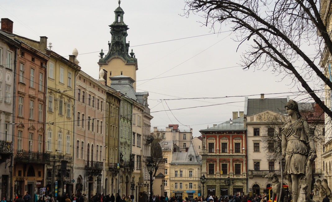 Atrakcje Lwowa. Co zobaczyć w kilka dni?