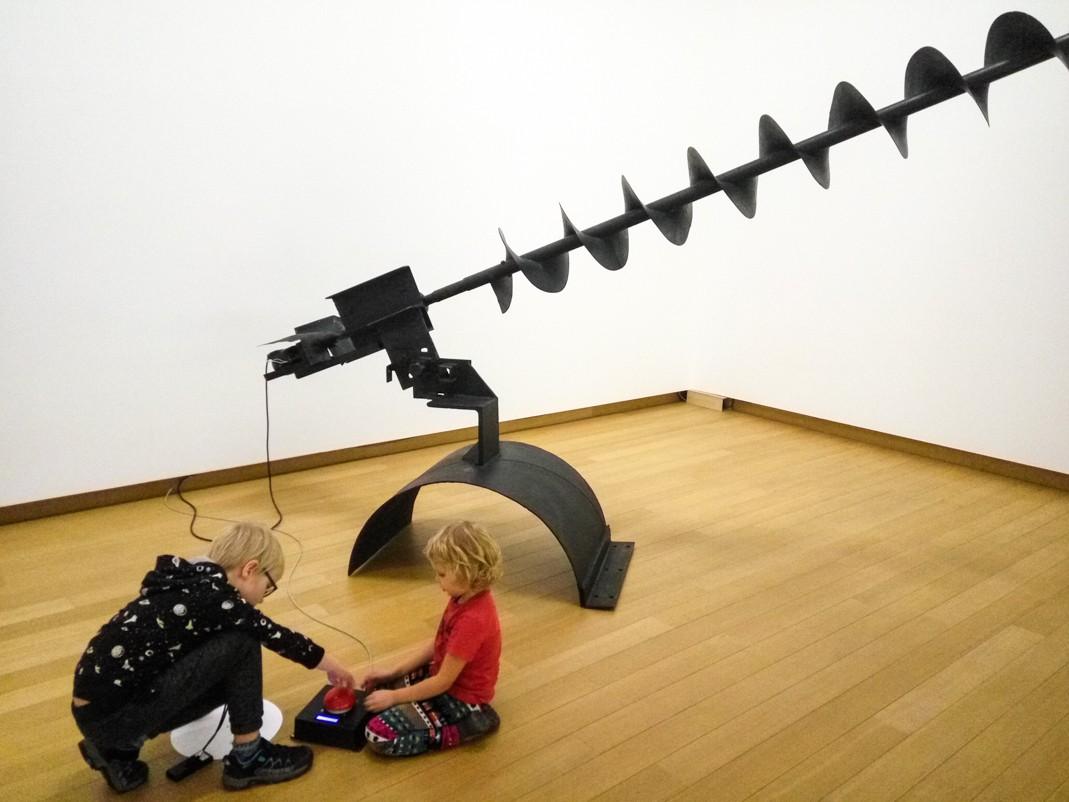 Muzeum Sztuki Współczesnej Stedelijk