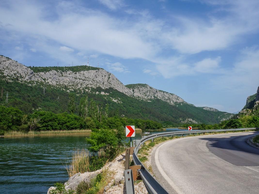 Samochodem do Chorwacji - poradnik
