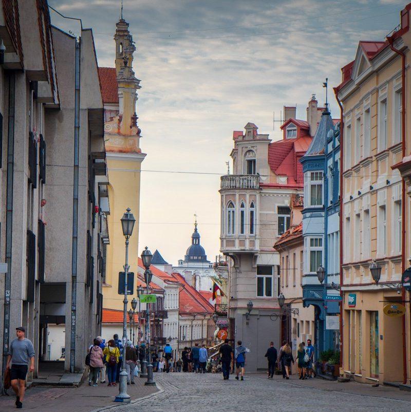 Gdzie iść na piwo w Wilnie? Najlepsze bary stolicy Litwy