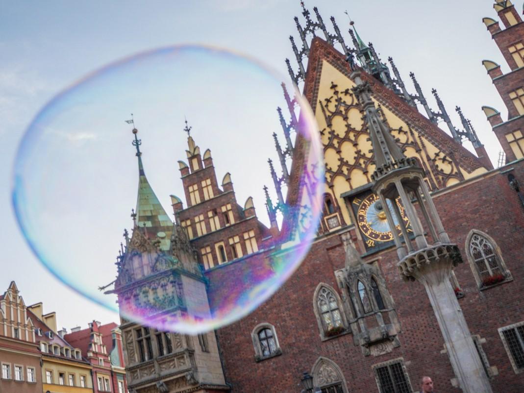 Atrakcje Wrocławia. Weekend z dziećmi