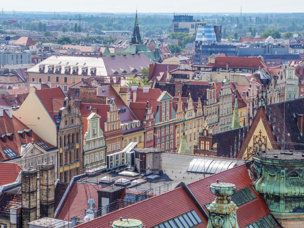 Wrocław: atrakcje na weekend z dziećmi