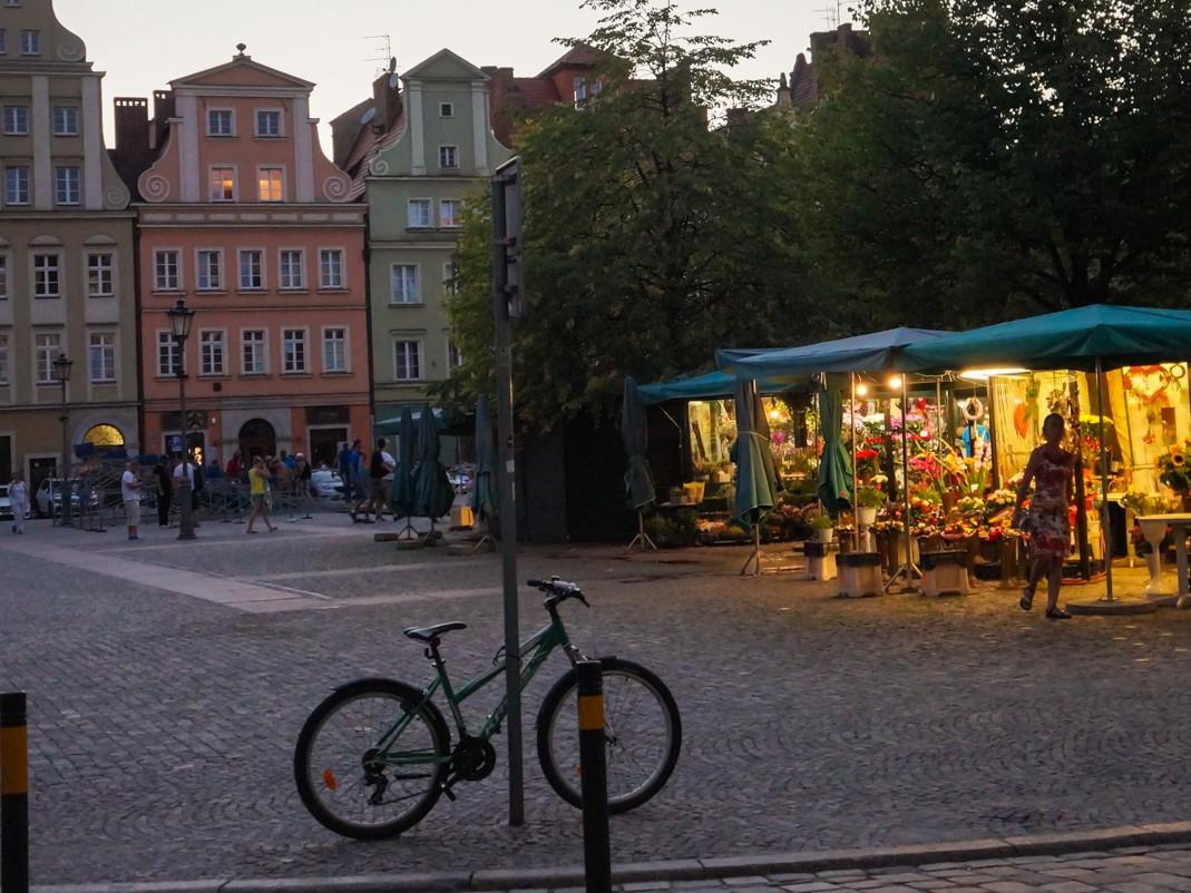 Atrakcje Wrocławia na weekend z dziećmi
