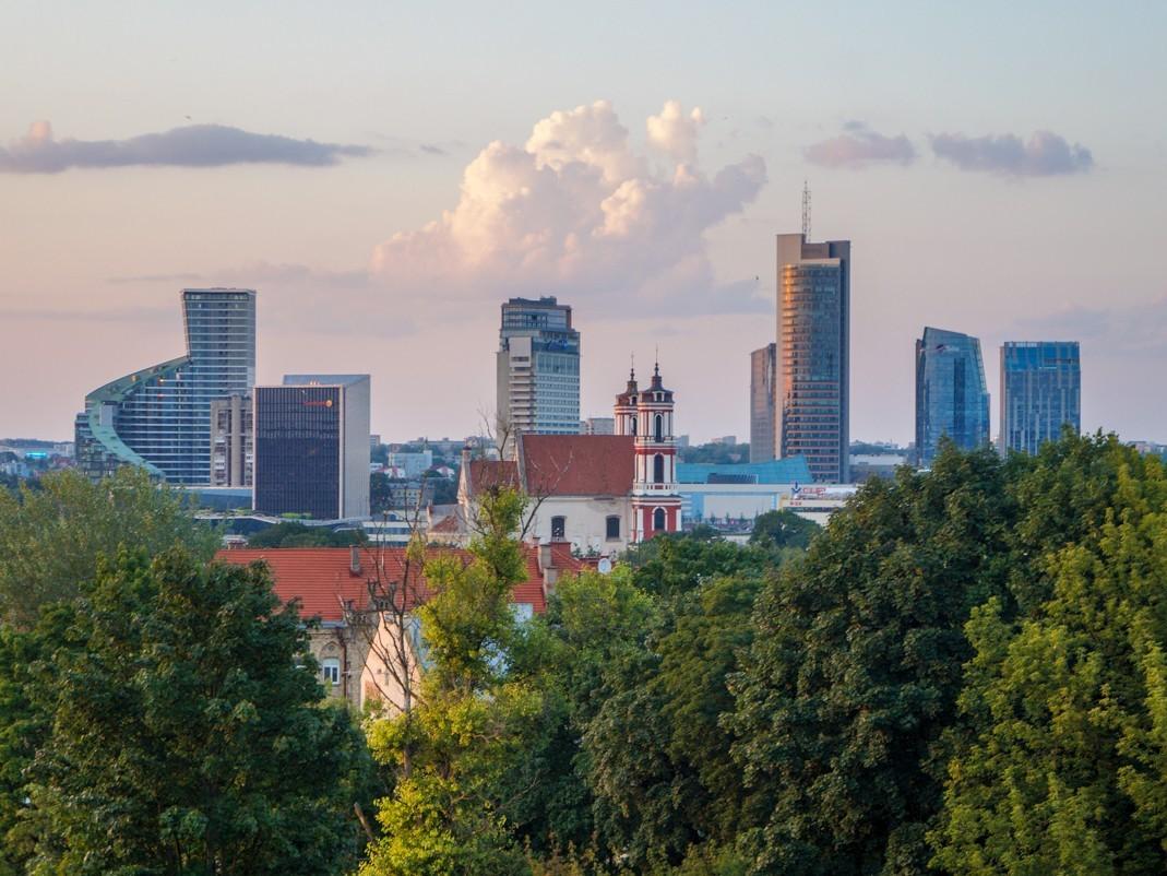 Atrakcje Wilno, co zobaczyć w Wilnie, weekend w Wilnie