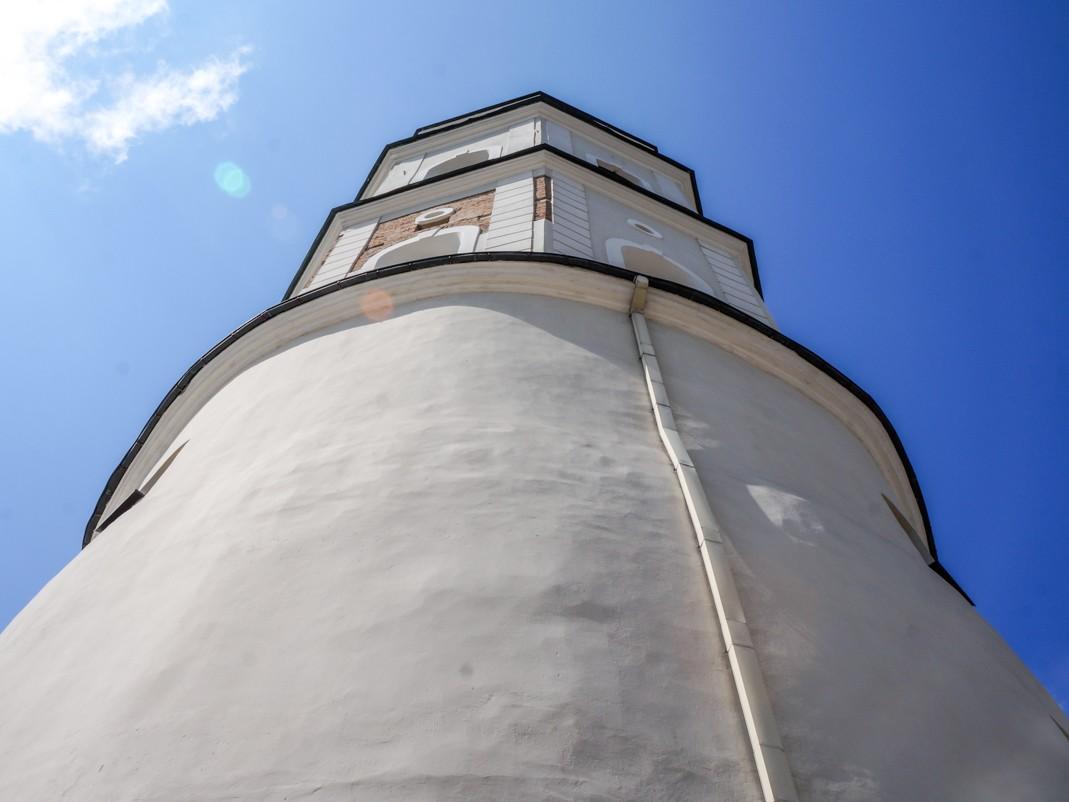 Zwiedzanie Wilna. Wileńska Karta Miejska. Dzwonnica Katedralna