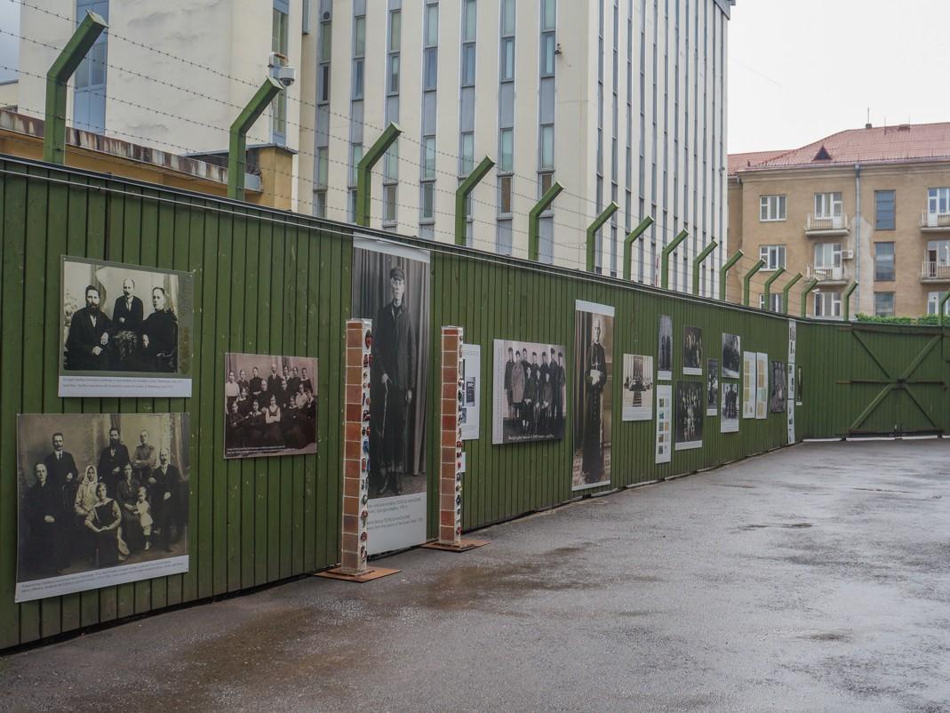 Wilno na weekend. Muzeum Ludobójstwa i Ruchu Oporu Mieszkańców Litwy