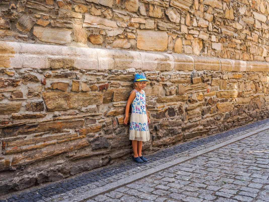 Krzywa wieża w Ząbkowicach Śląskich