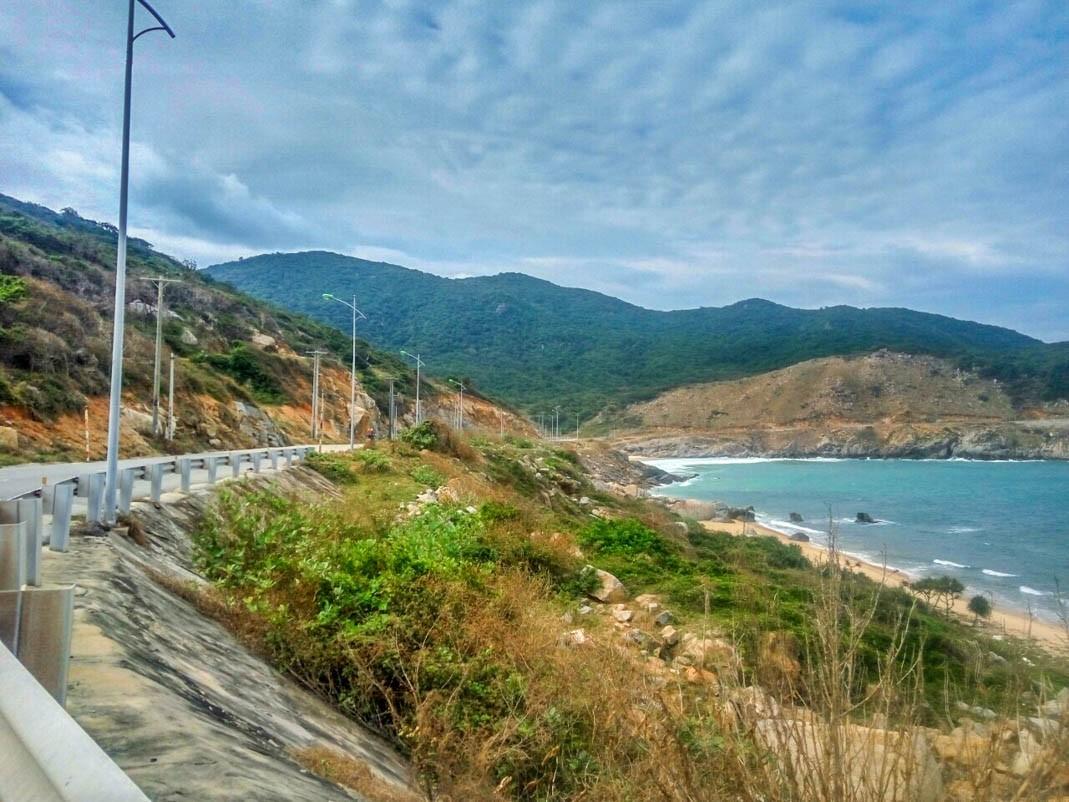 Od Mui Ne do Nha Trang: nowy Wietnam