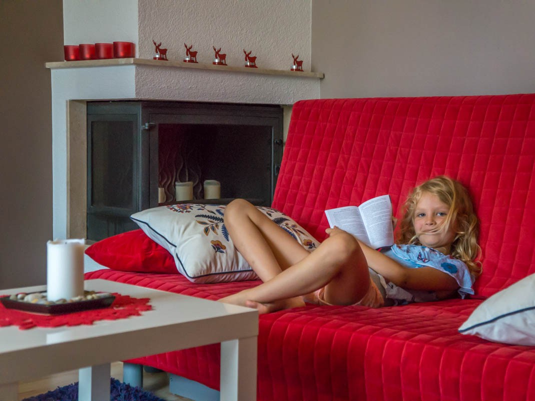 Holiday Travel Center - dobry pomysł na nocleg w Zakopanem