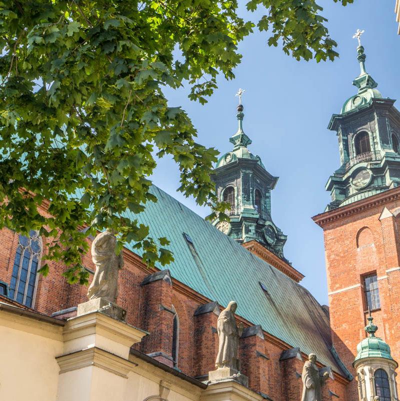 Szlak Piastowski – Gniezno. Miasto królów i królików