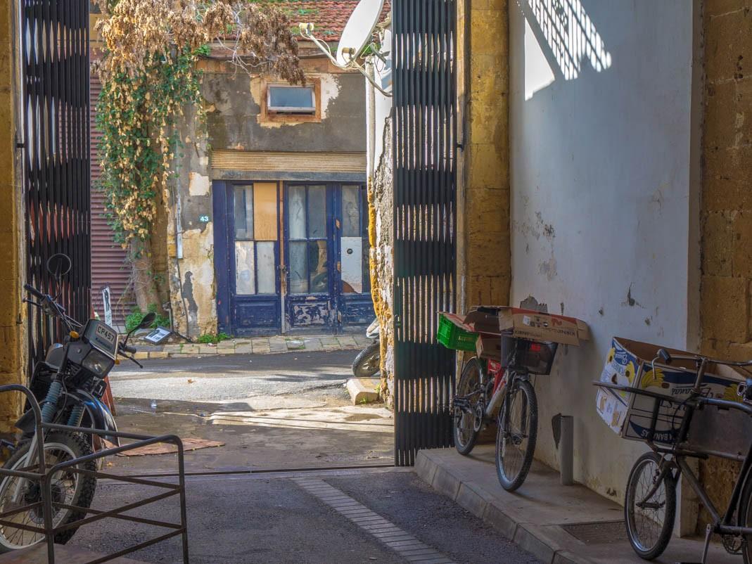 12 najciekawszych atrakcji Nikozji