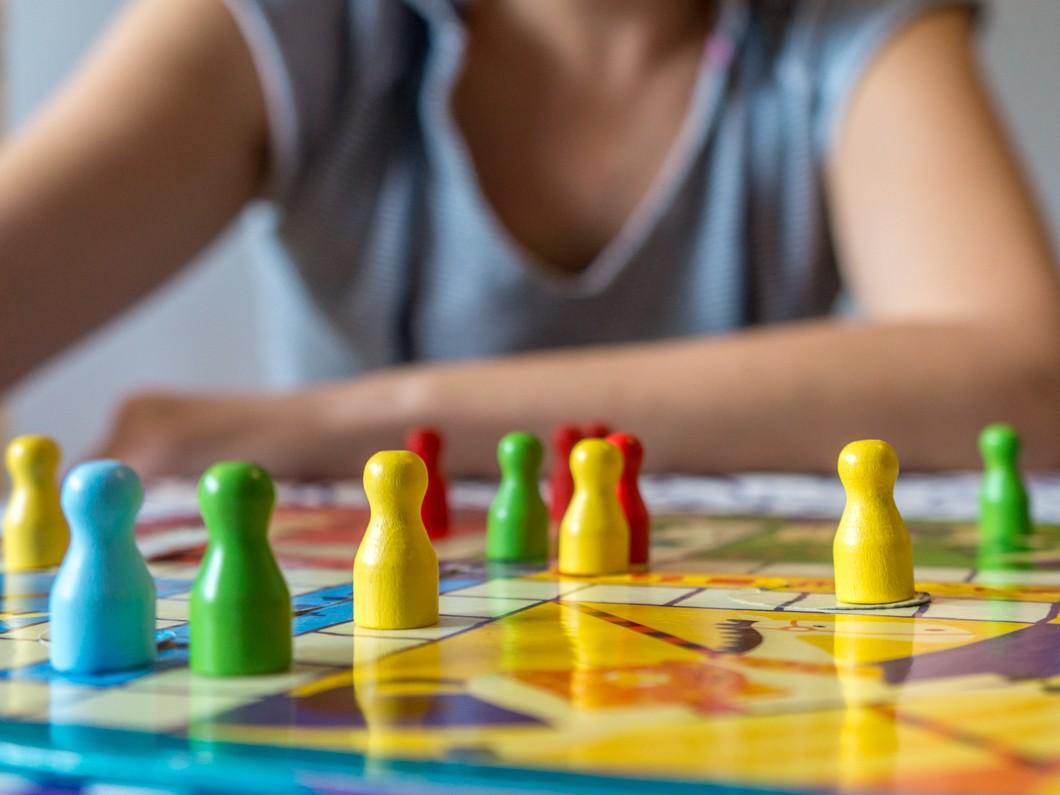 gry i zabawy na wyjazd z dziećmi