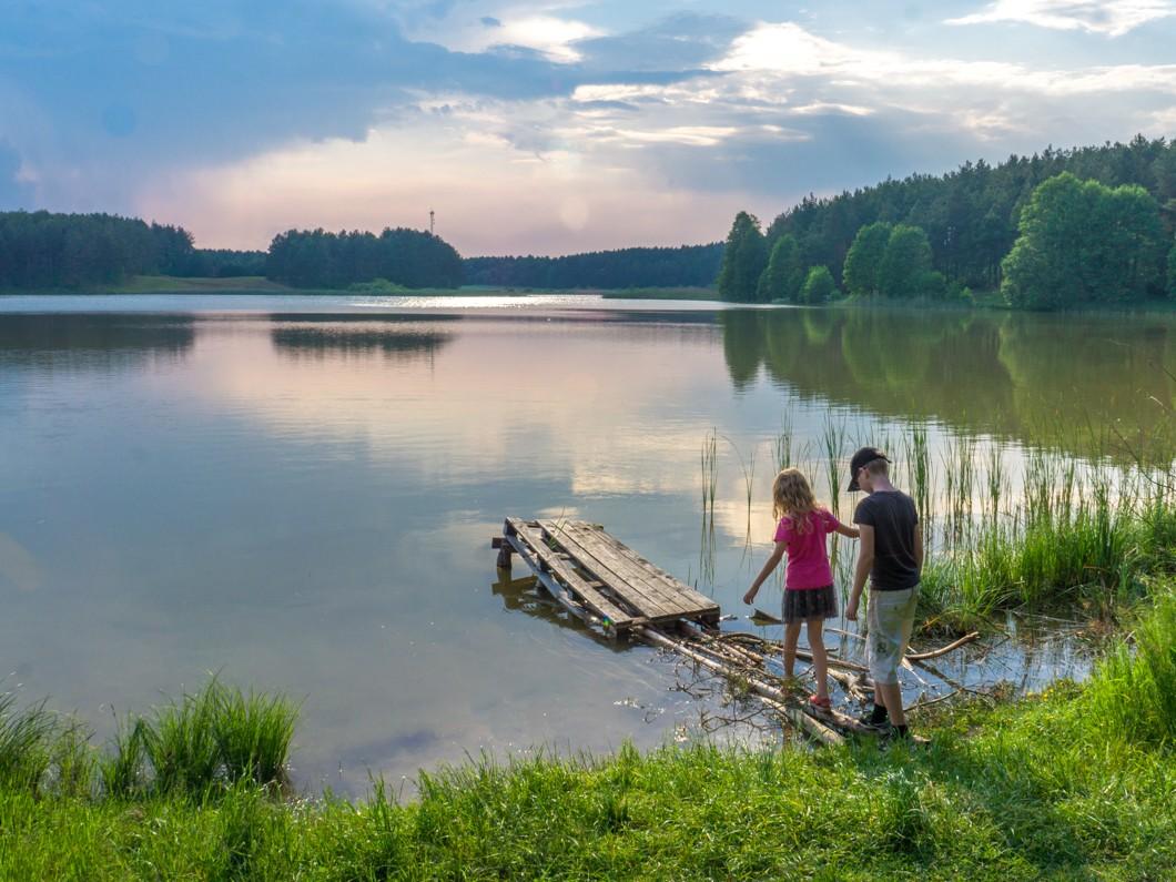 Szlak pięciu jezior, czyli Kaszuby 5.0