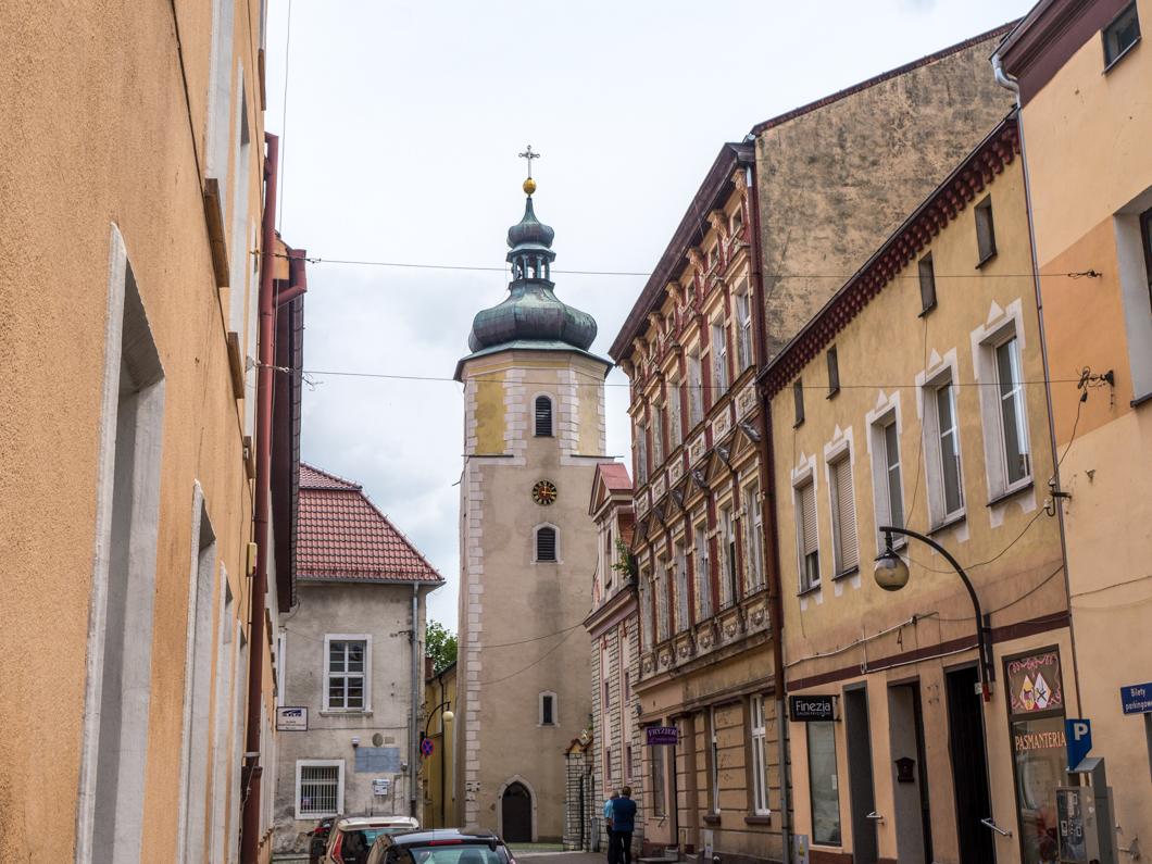 Kościół pw. św. Mikołaja, Krapkowice
