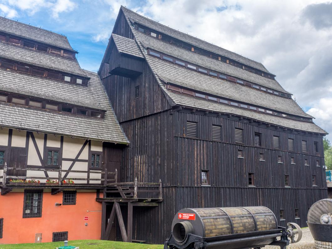 Duszniki-Zdrój na weekend. Muzeum Papiernictwa