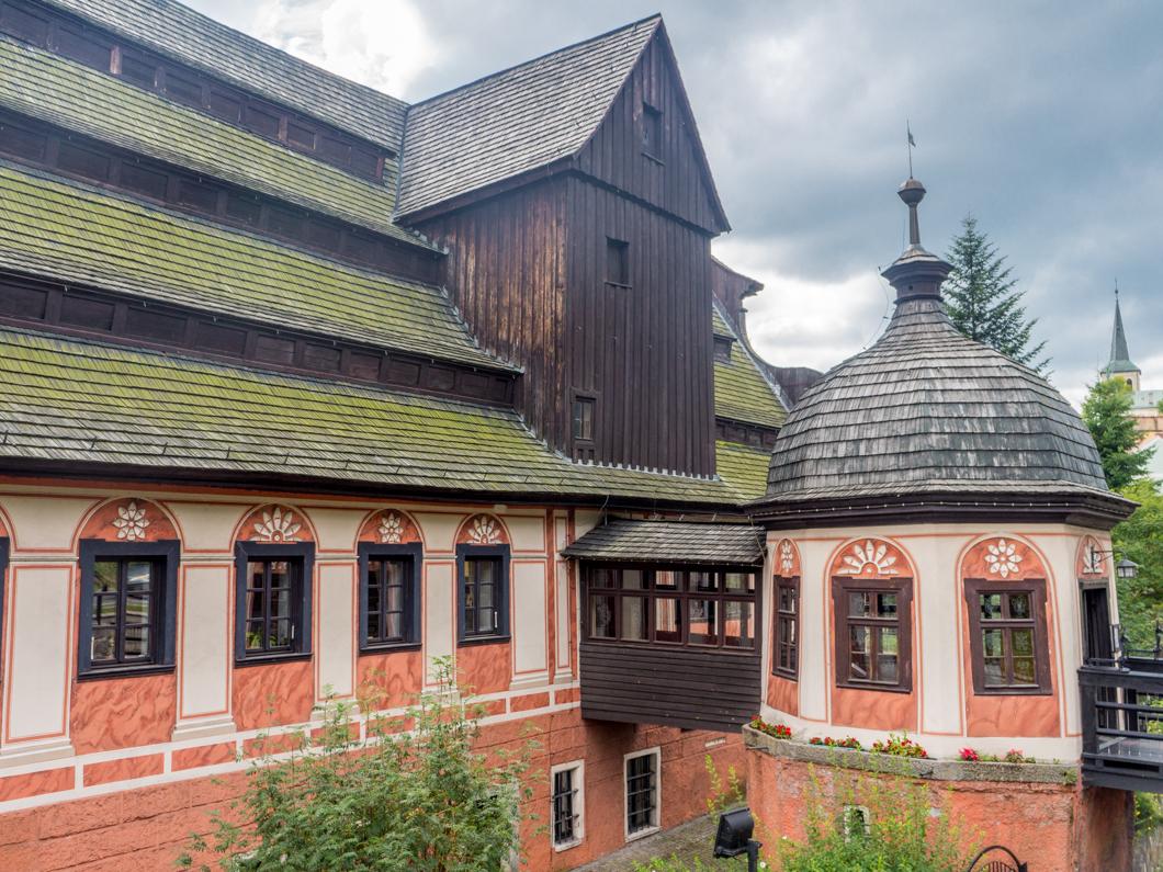 Duszniki-Zdrój, Muzeum Papiernictwa